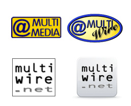Multiwire Cuneo Internet Web Application
