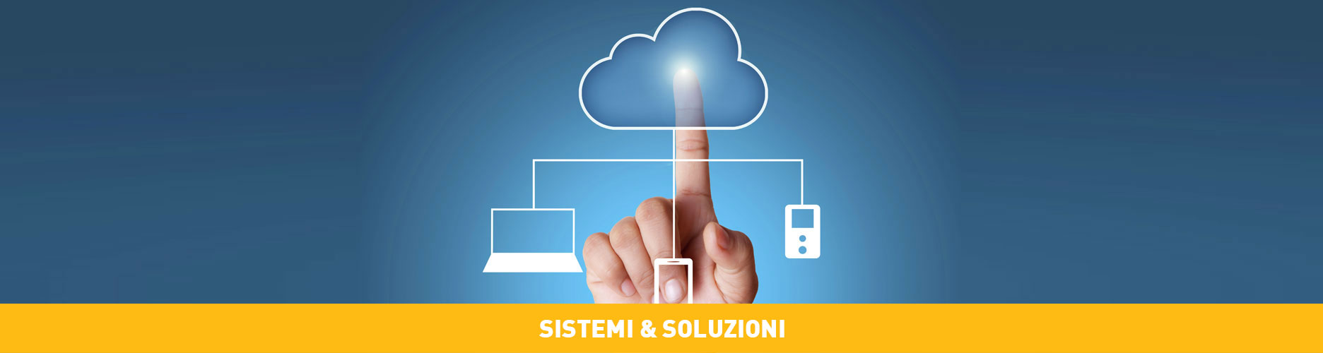 reti aziendali, housing, server farm, cloud privato
